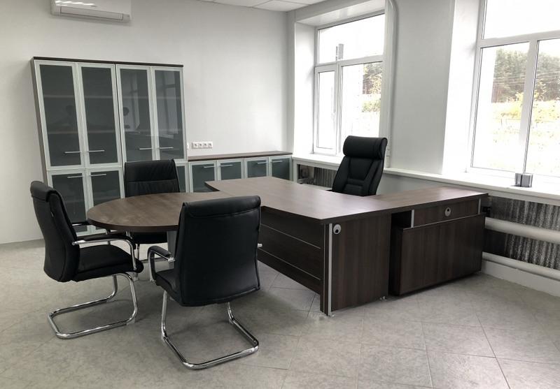 Офисная мебель-Офисная мебель «Модель 153»-фото1