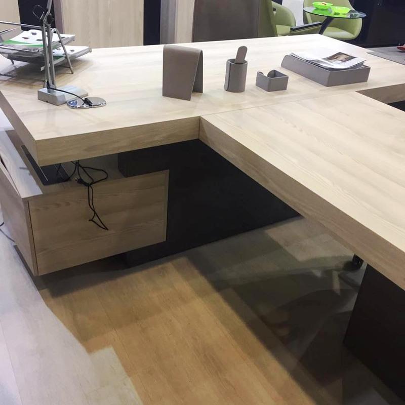 Офисная мебель-Офисная мебель «Модель 162»-фото3