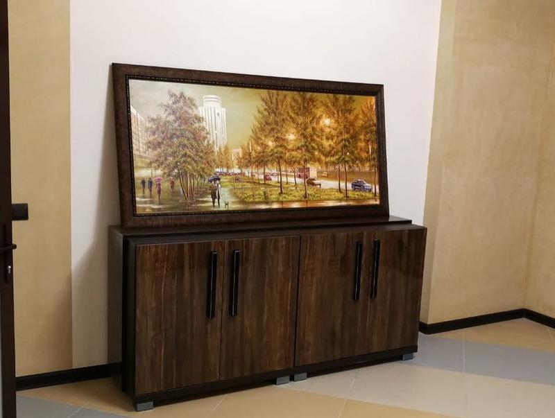 Офисная мебель-Офисная мебель «Модель 161»-фото5