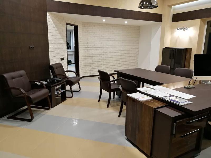 Офисная мебель-Офисная мебель «Модель 161»-фото6