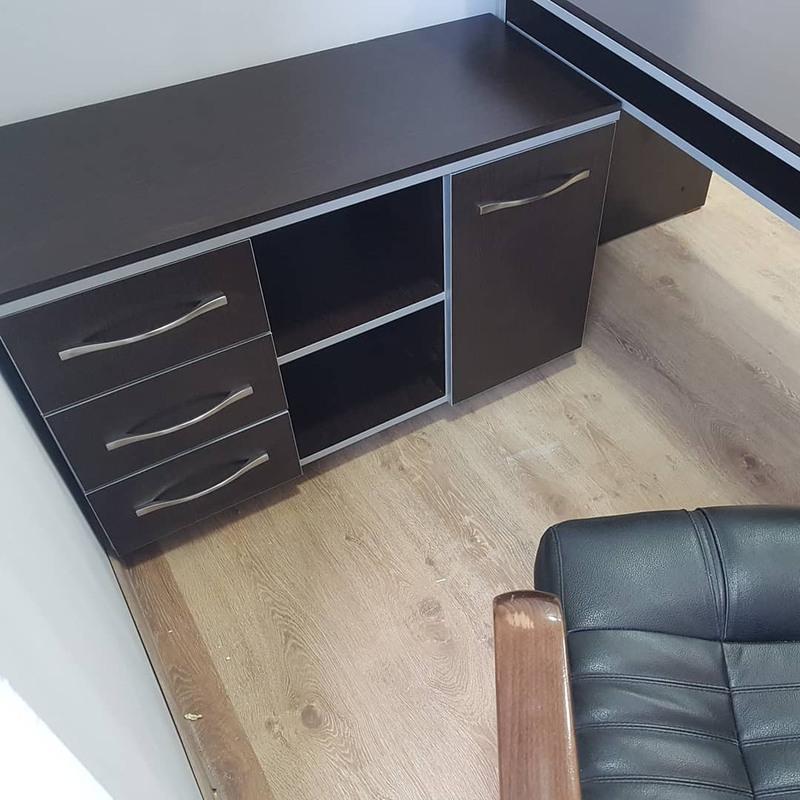 Офисная мебель-Офисная мебель «Модель 103»-фото2