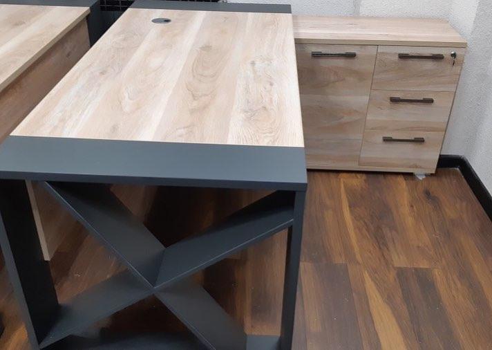 Офисная мебель-Офисная мебель «Модель 117»-фото2