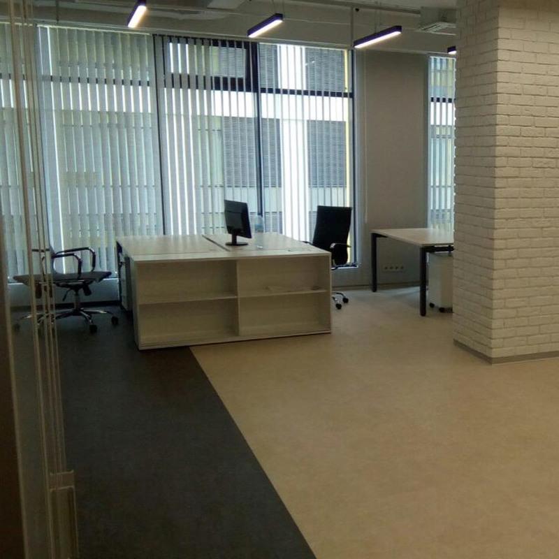 Офисная мебель-Офисная мебель «Модель 15»-фото1