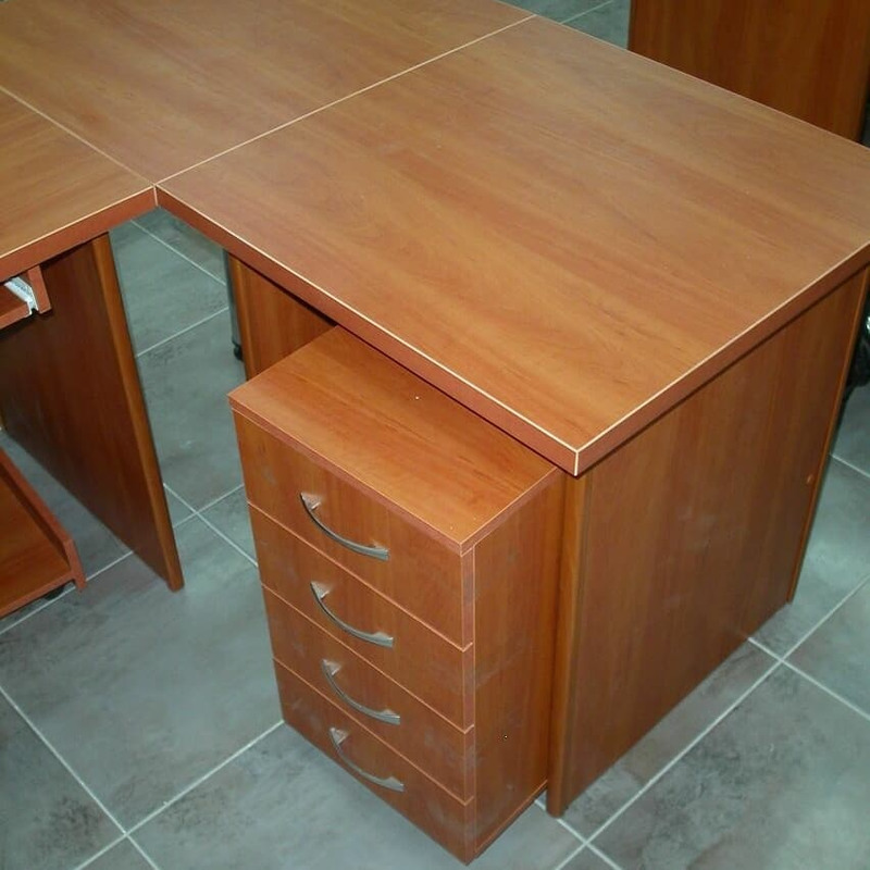 Офисная мебель-Офисная мебель «Модель 4»-фото6