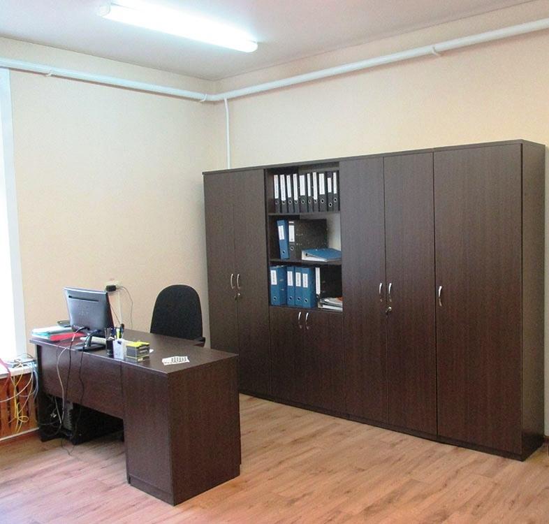 Офисная мебель-Офисная мебель «Модель 34»-фото1