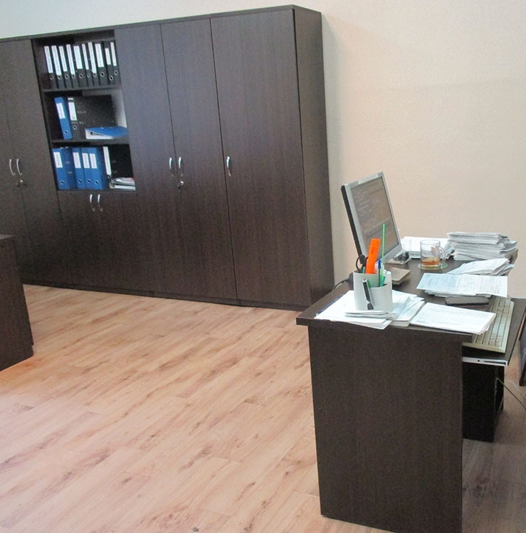 Офисная мебель-Офисная мебель «Модель 34»-фото2