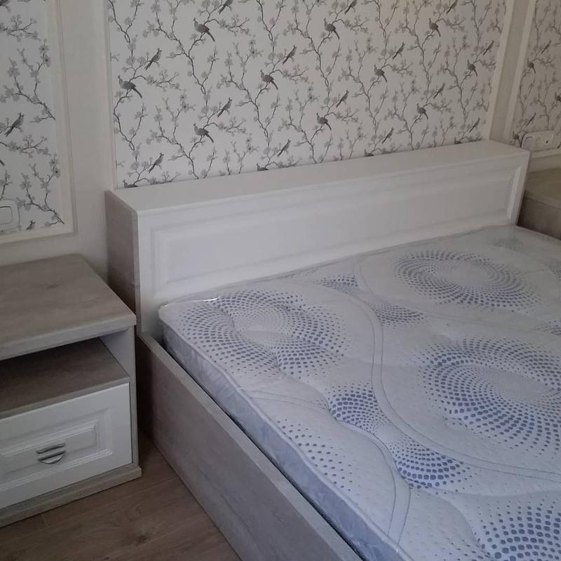 Мебель для спальни-Спальня «Модель 52»-фото2