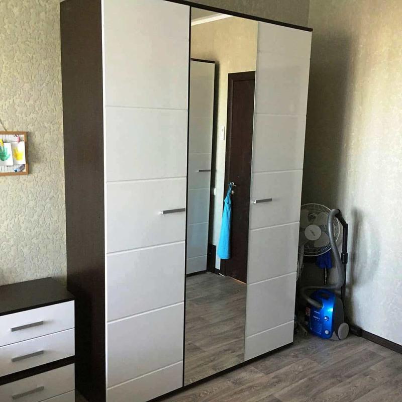 Мебель для спальни-Спальня «Модель 27»-фото4