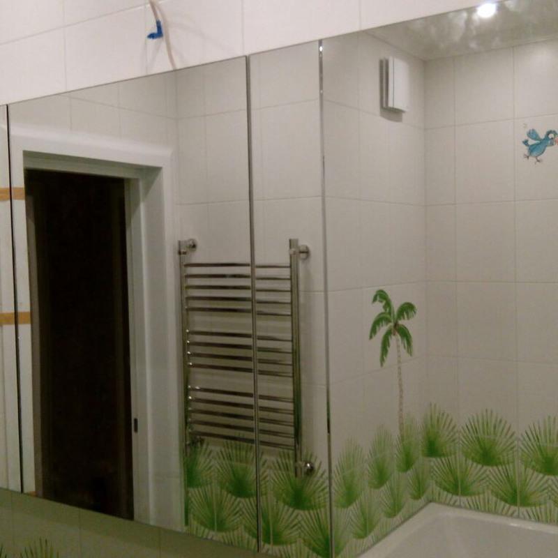 Мебель для ванной комнаты-Мебель для ванной «Модель 94»-фото7