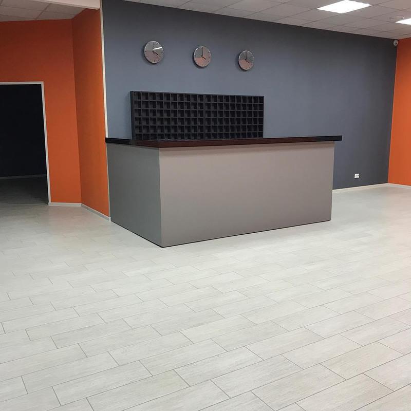 Офисная мебель-Офисная мебель «Модель 125»-фото1