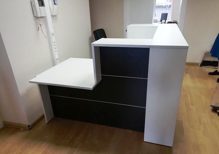 Офисная мебель-Офисная мебель «Модель 133»-фото2