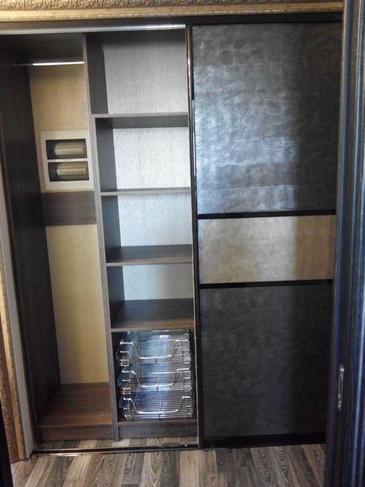 Большой шкаф-купе-Комбинированный шкаф-купе «Модель 26»-фото5