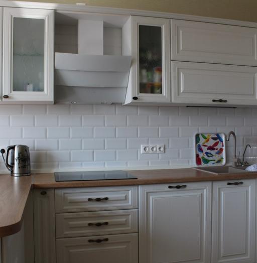 -Кухня МДФ в ПВХ «Модель 102»-фото29