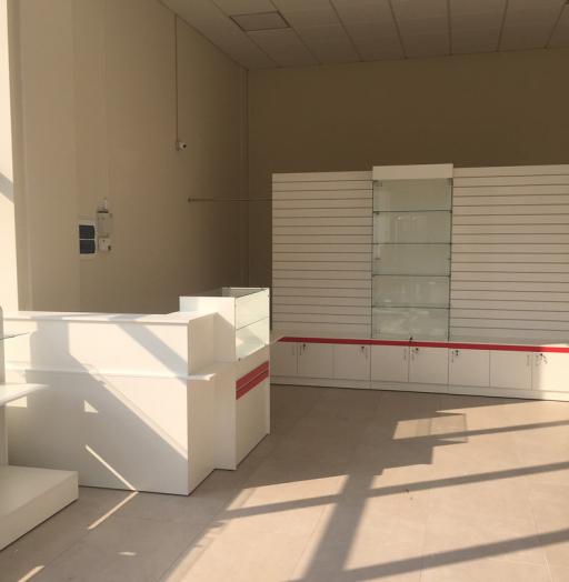 Торговая мебель-Мебель для магазина «Модель 29»-фото4