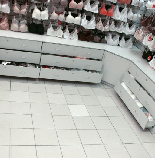 Торговая мебель-Мебель для магазина «Модель 33»-фото12