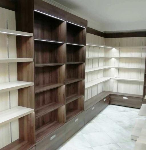 Торговая мебель-Мебель для магазина «Модель 35»-фото3