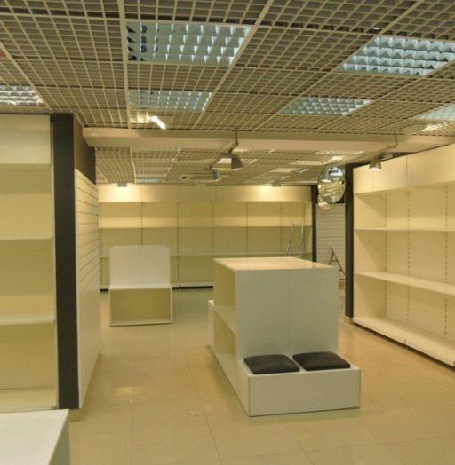 Торговая мебель-Мебель для магазина «Модель 42»-фото2