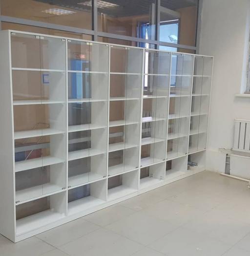 Торговая мебель-Мебель для магазина «Модель 47»-фото4