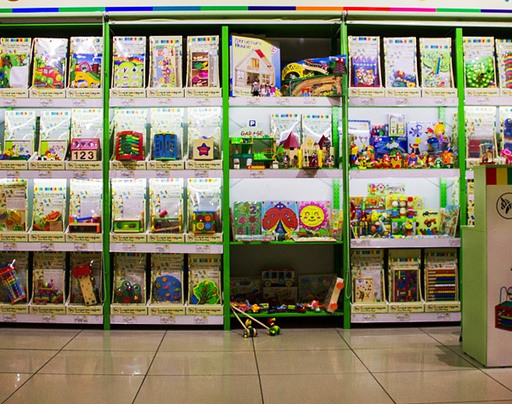 Торговая мебель-Мебель для магазина «Модель 49»-фото3