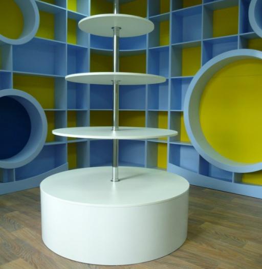 Детский магазин-Мебель для магазина «Модель 55»-фото18