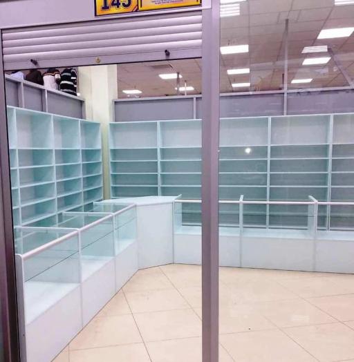 Детский магазин-Мебель для магазина «Модель 56»-фото4