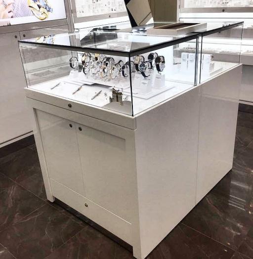 Торговая мебель-Мебель для магазина «Модель 62»-фото8