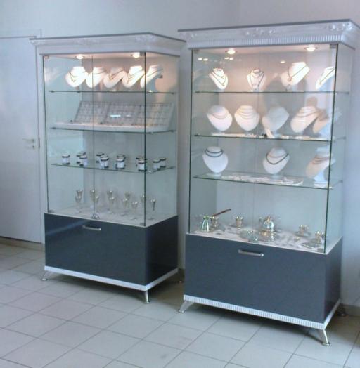 Торговая мебель-Мебель для магазина «Модель 63»-фото3