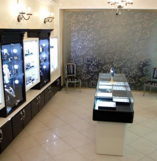 Торговая мебель-Мебель для магазина «Модель 66»-фото7