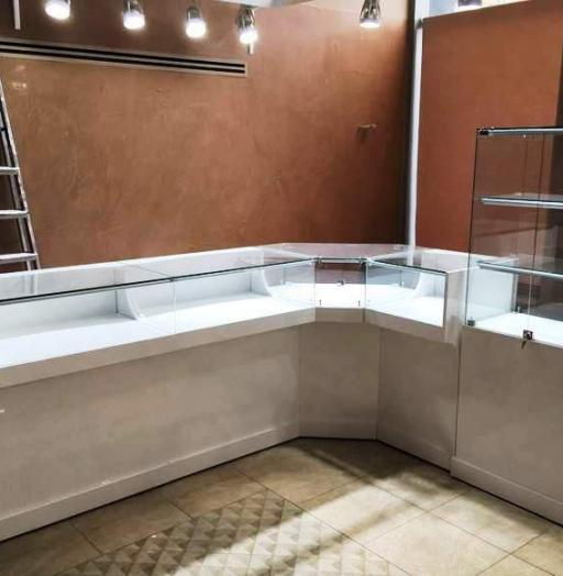 Торговая мебель-Мебель для магазина «Модель 67»-фото2
