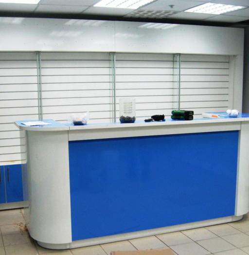 Торговая мебель-Мебель для магазина «Модель 76»-фото10