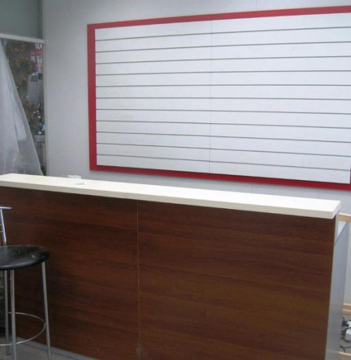 Торговая мебель-Мебель для магазина «Модель 77»-фото3