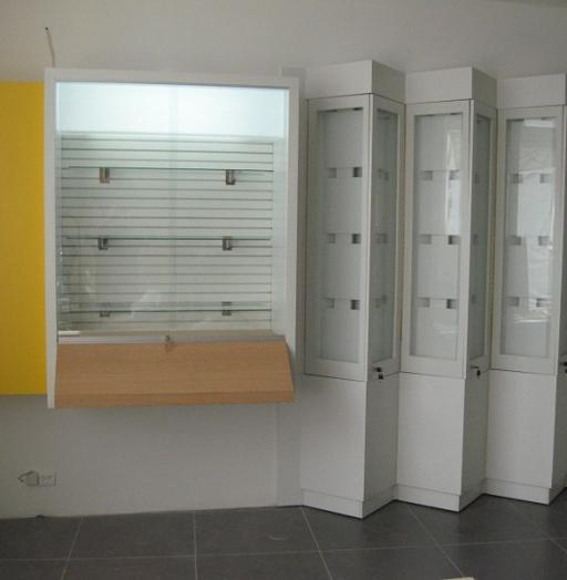 Торговая мебель-Мебель для магазина «Модель 84»-фото14
