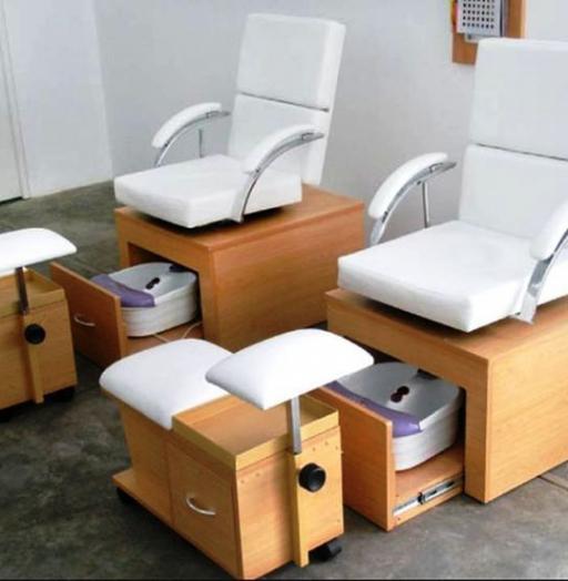 Салон красоты-Мебель для салона «Модель 97»-фото1