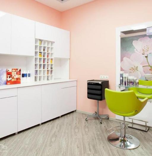 Торговая мебель-Мебель для салона «Модель 106»-фото1