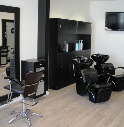 Торговая мебель-Мебель для салона «Модель 115»-фото1