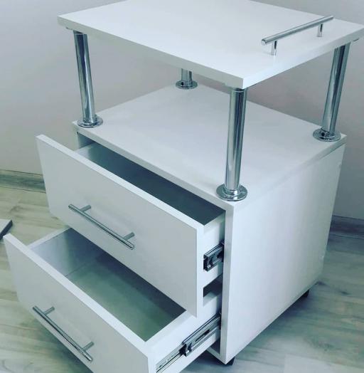 Торговая мебель-Мебель для салона «Модель 121»-фото5