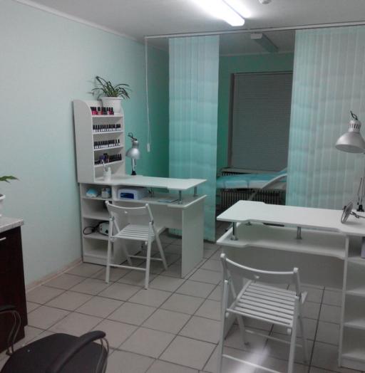 Торговая мебель-Мебель для салона «Модель 134»-фото1