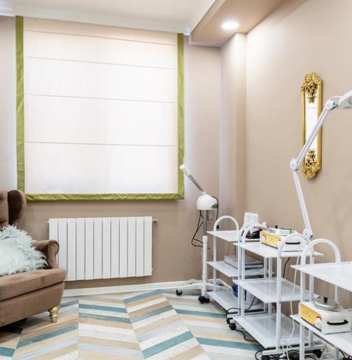 Торговая мебель-Мебель для салона «Модель 143»-фото3