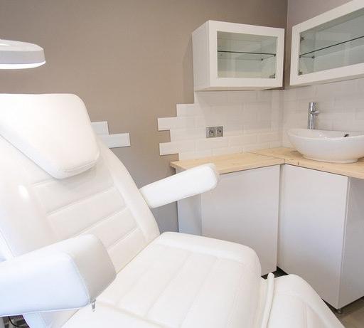 Торговая мебель-Мебель для салона «Модель 146»-фото2