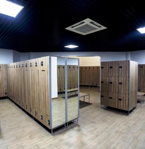 Косметология-Мебель для фитнеса «Модель 166»-фото14