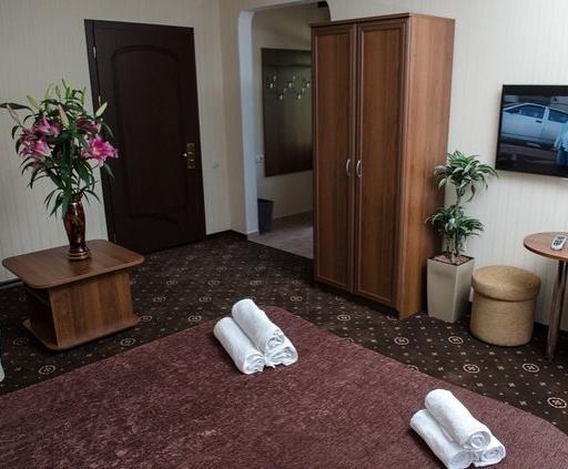 Торговая мебель-Мебель для гостиницы «Модель 217»-фото6