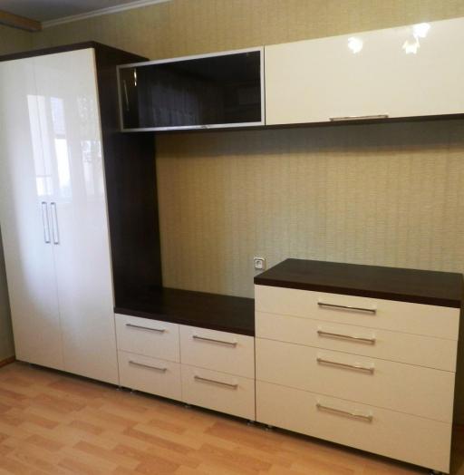 Гостиные-Стенка в гостиную «Модель 20»-фото5