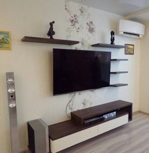 Гостиные-Стенка в гостиную «Модель 29»-фото6