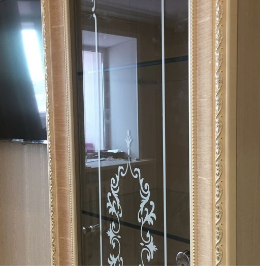Гостиные-Стенка в гостиную «Модель 64»-фото6