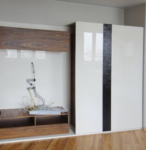 Гостиные-Шкаф-стенка «Модель 76»-фото3