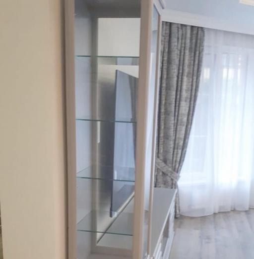 Гостиные-Стенка в гостиную «Модель 86»-фото4