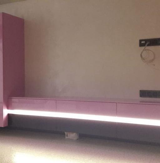 Гостиные-Стенка в гостиную «Модель 111»-фото3