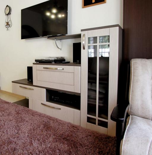 Гостиные-Стенка в гостиную «Модель 115»-фото2