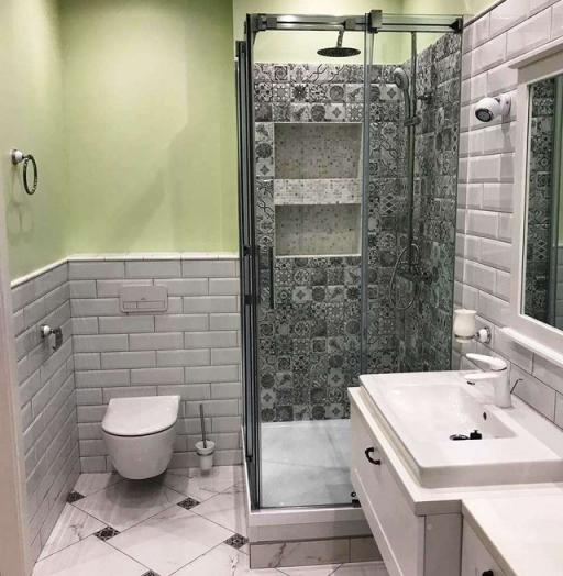 -Мебель для ванной «Модель 9»-фото9