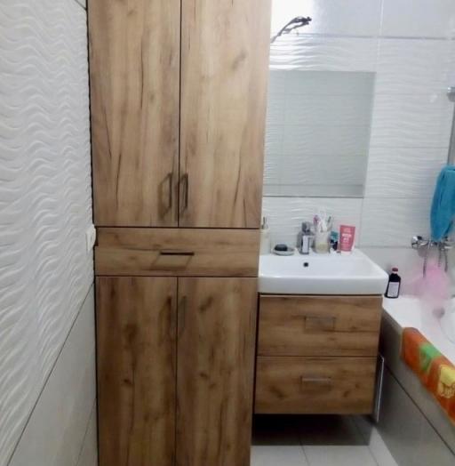 Мебель для ванной комнаты-Мебель для ванной «Модель 88»-фото2